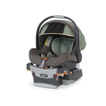 Chicco Car Seat When To Remove Infant Insert