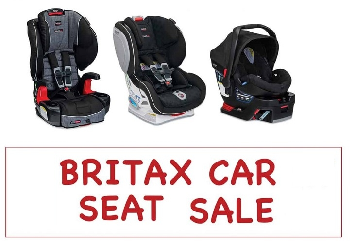 Britax Black Friday Sale Save On Britax Car Seats Including The
