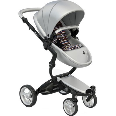 Mima Argento Stroller Limited Edition