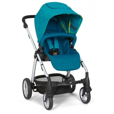 Mamas & Papas Sola 2 Stroller Blue Sea