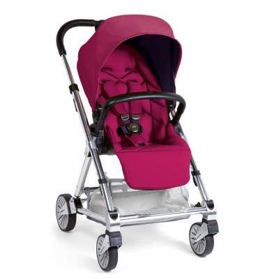 Mamas & Papas Urbo 2 Stroller with Leather Trim