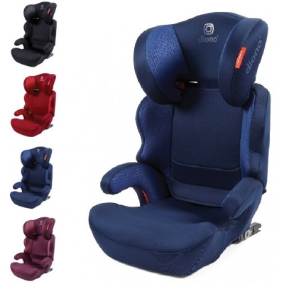 Diono Everett NXT Car Seat Booster