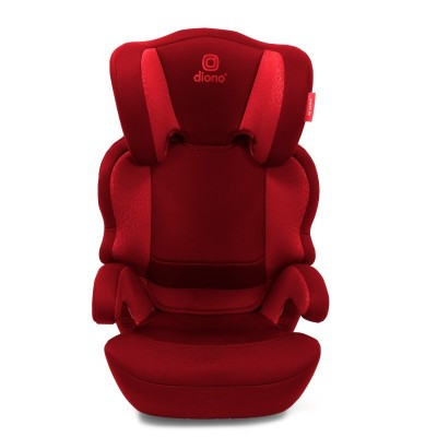 Diono Everett NXT Car Seat Booster - Red