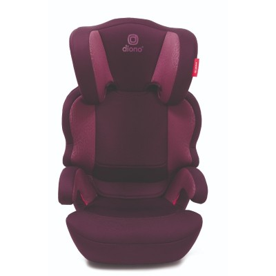 Diono Everett NXT Car Seat Booster - Plum