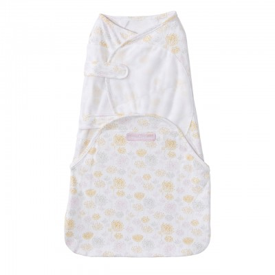 Halo Swaddlesure Adjustable Swaddling Pouch Dandy Floral - Newborn