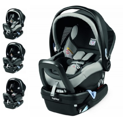 Peg Perego Primo Viaggio 4-35 Nido Infant Car Seat with Base