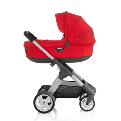 Stokke Xplory Carrycot Red