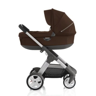 Stokke Xplory Carrycot Brown
