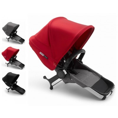 Bugaboo Donkey3 Duo Extension Set