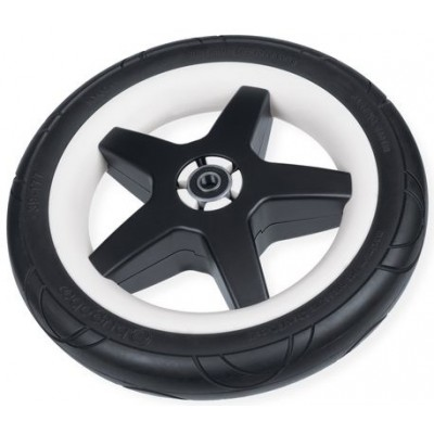 "Bugaboo Donkey2 10"" Front Wheel Tire (Foam Filled)"