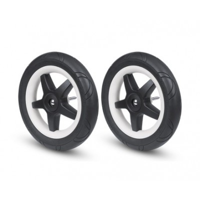 Bugaboo Donkey Foam Rear Wheels Replacement Set (2 Wheels)