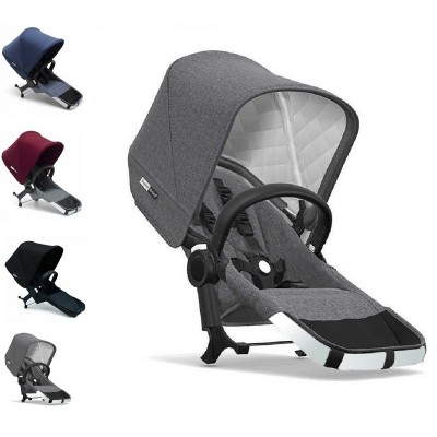Bugaboo Donkey2 Duo Ext. Set Complete
