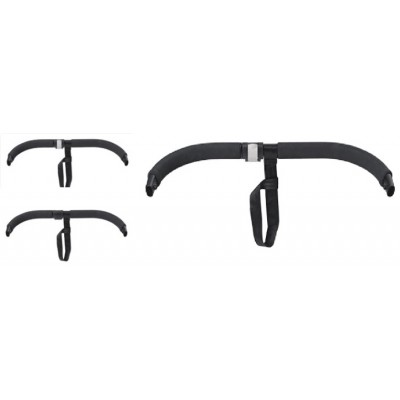 Bugaboo Donkey+ Top Handlebar Replacement Set V2