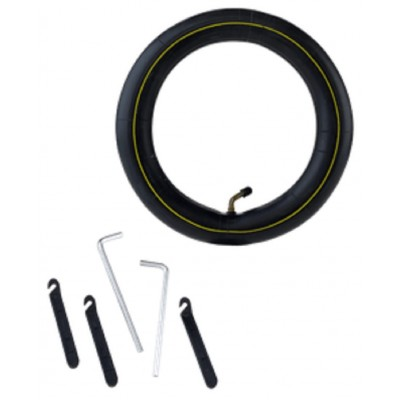 "Bugaboo Donkey Inner Tube For 10"" Front Wheel"