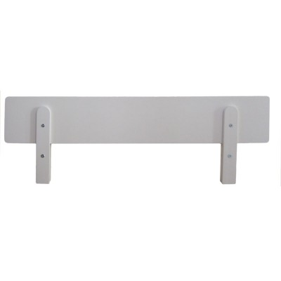 Oeuf Security Bed Rail - White