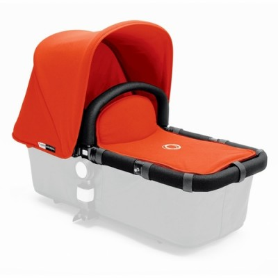 Bugaboo Cameleon Tailored Fabric Set - Orange