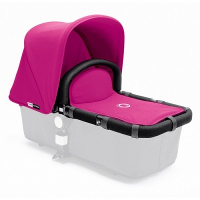 Bugaboo Cameleon Tailored Fabric Set - Pink