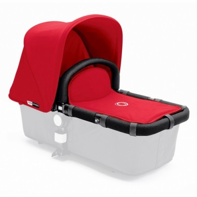Bugaboo Cameleon Tailored Fabric Set - Red