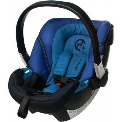 Cybex Aton Infant Car Seat - Heavenly Blue