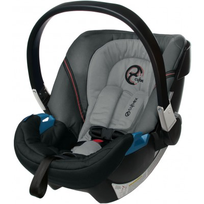 Cybex Aton Infant Car Seat - Rocky Mountain