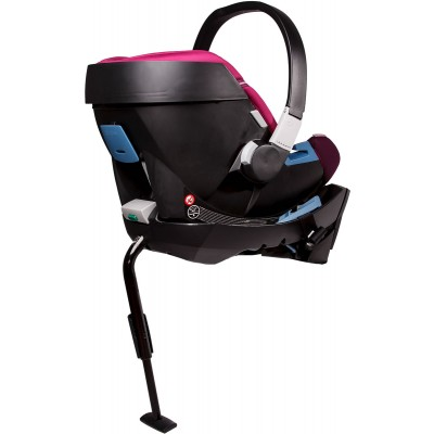 Cybex Aton 2 Infant Car Seat - Violet Spring