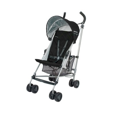 UPPAbaby G-Lite Lightweight Umbrella Stroller - Jake (Black)