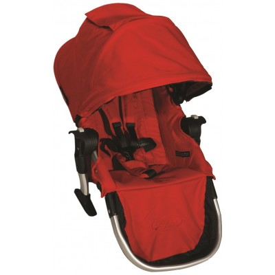 Baby Jogger City Select Second Seat Kit Red Pre-Order
