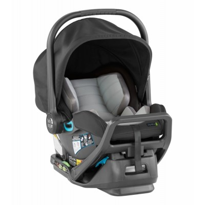 Baby Jogger City GO 2 Infant Car Seat - Slate