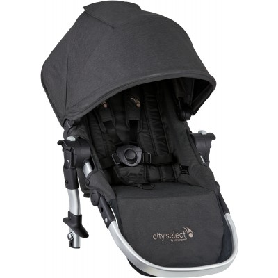 Baby Jogger City Select Second Seat Kit Fashion Update Jet