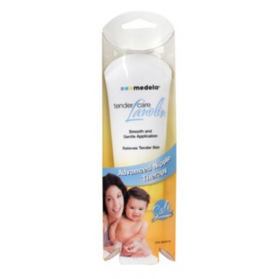 Medela Tender Care™ Lanolin - 2cc Sachet