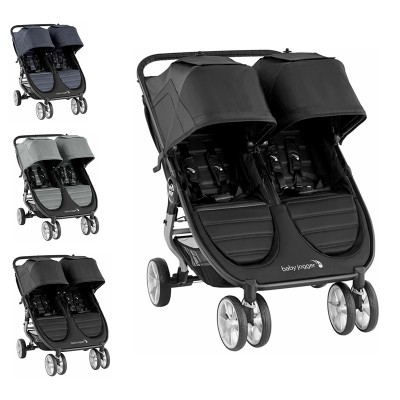 Baby Jogger 2020 City Mini 2 Double Stroller