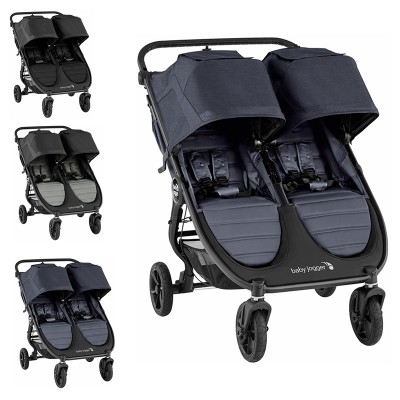 Baby Jogger 2020 City Mini GT2 Double Stroller