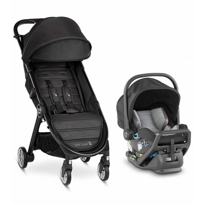 Baby Jogger City Tour 2 Travel System - Jet
