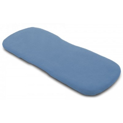 Bugaboo Fox Mattress Complete - Blue Melange
