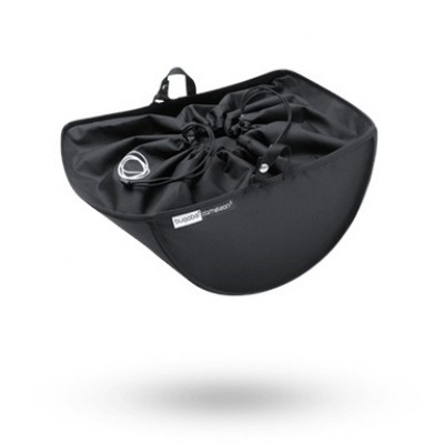 Bugaboo cameleon 3 Underseat Bag - Black