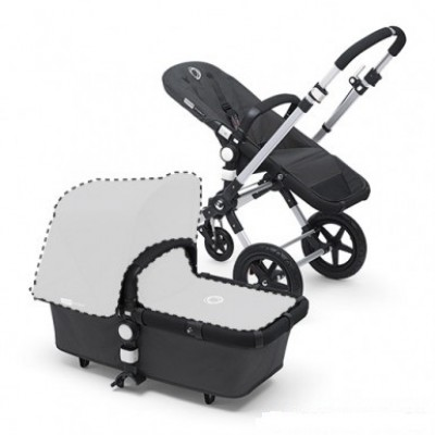 Bugaboo Cameleon 3 Stroller Base - Dark Grey