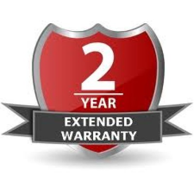 2 Year Extended WorldWide Warranty