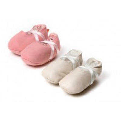 Elks and Angels Softest Welcome Slippers