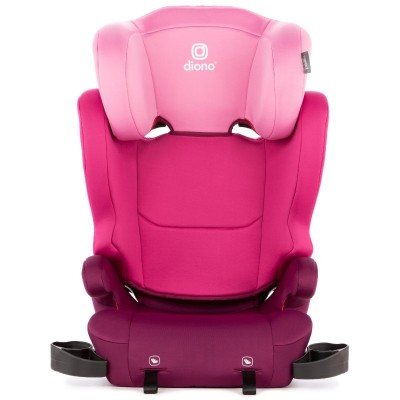 Diono Cambria 2 Car Seat Booster - Pink