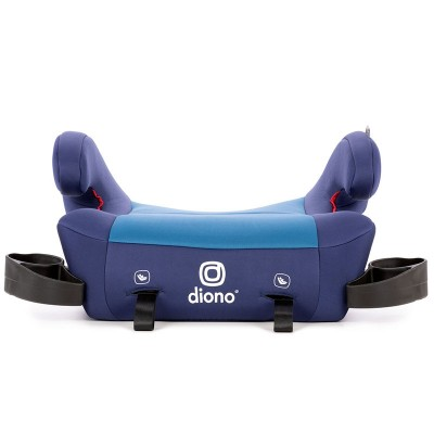 Diono Solana 2 Car Seat Booster - Blue