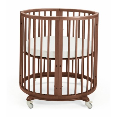 Stokke Sleepi Mini Bundle - Walnut Brown