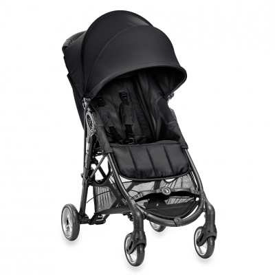 Baby Jogger City Mini Zip Super Compact Stroller