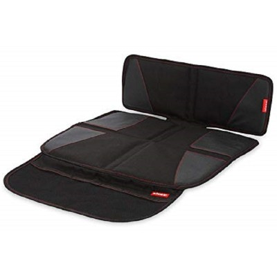 Diono Car Seat Protector Super Mat - Black