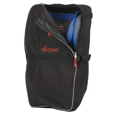 Diono Radian Car Seat Travel Bag -Black