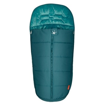 Diono Edition Universal All Weather Footmuff - Teal