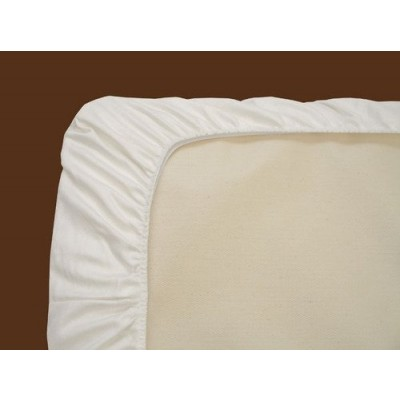 Naturepedic Organic Cotton Fitted Crib Sheets 3 Pack Flannel