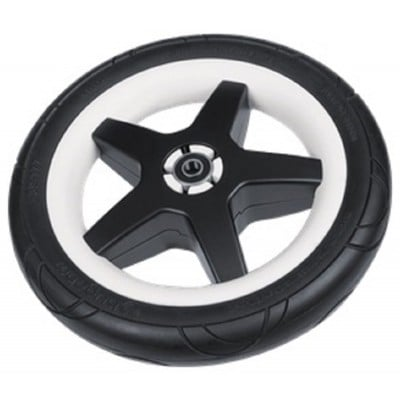 "Bugaboo Buffalo 10"" Front Wheel with Foam Filled Tire"