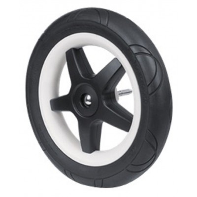 "Bugaboo Buffalo 12"" Rear Wheel with Foam Filled Tire"