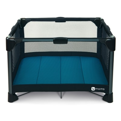 4Moms Breeze Pack and Play Playard Travel Crib
