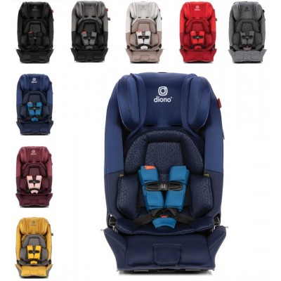Diono Radian 3 RXT Latch All in One Convertible Car Seat